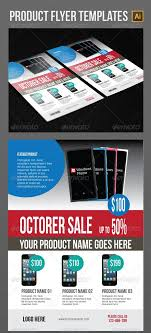 Commercial Flyers Product Flyer Templates For 6 Flyer Commerce Business