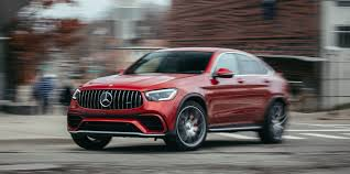 It appeals to young customers who are looking. 2020 Mercedes Amg Glc63 S Coupe Is As Absurd As It Is Formidable