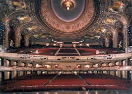 Citi Performing Arts Center The Wang Theatre Conrad