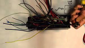 diy fuse relay box youtube diy fuse and relay box at Diy Fuse Box