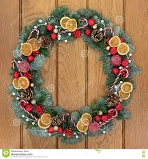 Advent Wreath Decorations Christmas And Advent Wreath Stock Photo Image 75822155