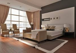 Large Bedroom Decorating Bedroom Large Bedroom Decorating Ideas Brown Slate Wall Decor
