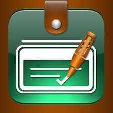 Checkbook Programs For Windows 10 Checkbook Ledger On The App Store