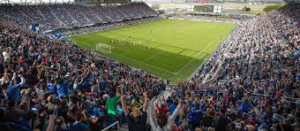 Avaya Stadium Seating Chart Seatgeek