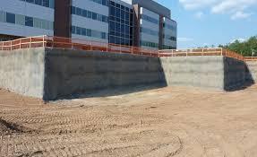 biogen soil nail walls