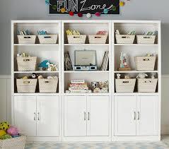 playroom storage system. For Playroom Storage System