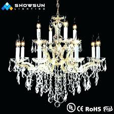 waterford chandelier parts chandeliers waterford crystal chandelier replacement parts