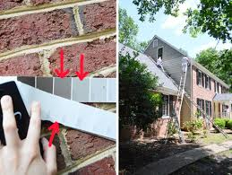 exterior paint colors that go with brickThose Times We Made Bad Painting Decisions  Young House Love