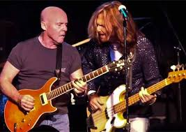 <b>Ronnie Montrose's</b> Final Album, '<b>10X10</b>,' is Out Today | Guitar World