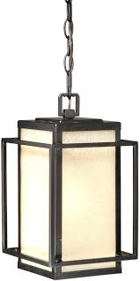 craftsman foyer lighting espresso bronze finish wide outdoor mini pendant light fixture loading zoom sears lights