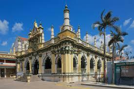 Abdul Gafoor Mosque | Aeon Source