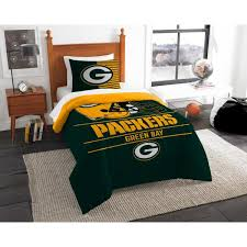 piece draft multi twin comforter set