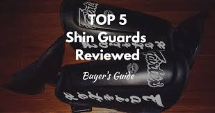 5 Best Shin Guards For Mma Muay Thai Reviewed Mmagearaddict