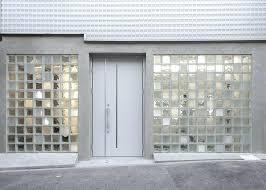 design block wall ideas best glass blocks wall ideas on glass block shower glass brick wall