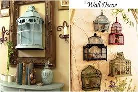 Repurposed Home Decor