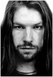 Richard James, aka Aphex Twin, is the most inventive and influential figure in contemporary electronic music. He is also the most unpredictable. - rdj-18