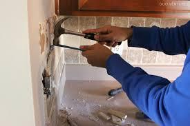 Nett Kitchen Countertop Removal Removing Tile Backsplash How Remove Stain  Video Counter Granite Burn Laminate