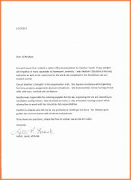 Reference Letter For A Student Nurse Juzdeco Com