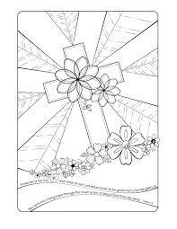 Coloring Pages Religious
