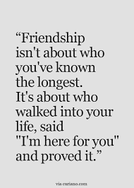 Friends For Life Quotes