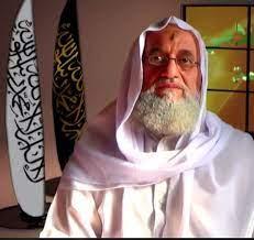 زعيم تنظيم القاعدة، أيمن الظواهري:... - شبكة قدس الإخبارية