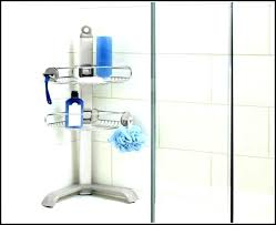 shower cads with suction cups corner caddy uk