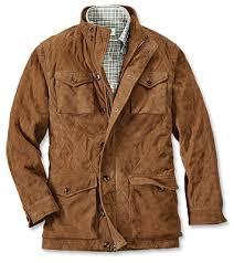 Suede Quilted Jacket For Men / Suede Dorset Quilted Jacket -- Orvis & Suede Dorset Quilted Jacket Adamdwight.com