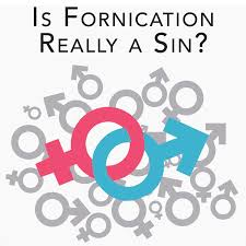 Is Fornication Really a Sin Sex and the Single CredoHouse.