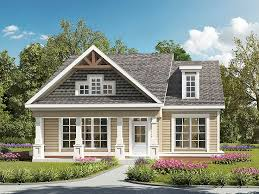 small craftsman house plans. Modren House Small Craftsman House Plan 019H0192 For Plans A