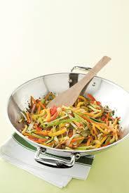 Ricetta Mix piccante di verdure al wok - Donna Moderna