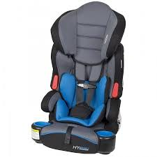 booster car seat review baby trend