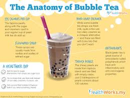 ever wondered what s in your bubble tea
