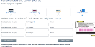 Terms & conditions for offer: Amex Platinum Airline Credit 200 400 Off An American Airlines Ticket