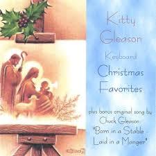 Gleason, Kitty - Christmas Favorites - Amazon.com Music