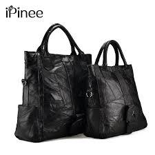 <b>iPinee</b> Large/Small Size Female Tote Bag Famous Designer ...