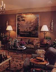 Interior Design Palm Beach Magnificent William Eubanks Bill Interior Design Regency Style Old World
