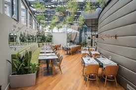 Inspiring projects Berthelot's Modern Restaurant Design in Bucharest (7) restaurant  design Inspiring projects: