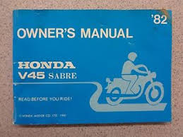 cheap honda motorcycle manual pdf honda motorcycle manual get quotations acircmiddot nos honda motorcycle owner owners manual book 1982 v45 sabre vf750
