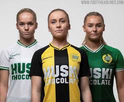 The club is based at tele2 arena in johanneshov but founded in the neighbouring södermalm district of stockholm city centre, an area the club considers its heartland. Hammarby If 2021 Home Away Third Kits Released Huski Chocolate New Main Sponsor Footy Headlines