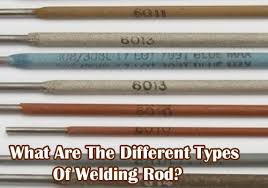 Smaw Welding Rod Chart What Are The Different Types Of Welding Rod Welding Hub