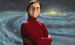 this carl sagan s awesome essay on the cosmic greatness of carl sagan