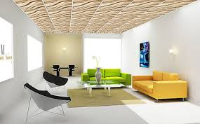 Decorative ceiling panels for contemporary 3d ceiling designs add exciting  accents ...