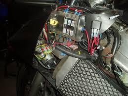 honda vfr800 fuse box honda wiring diagrams online