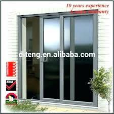 therma tru storm doors exterior doors imposing marvelous design therma tru patio door screen installation
