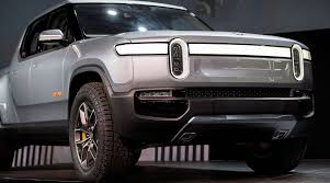 Spotlight Shines on Pickup Trucks as Electric Vehicle Race Expands ...