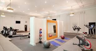 hilton new orleans st charles avenue hotel la fitness center 2