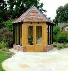 Small Picture Bespoke Timber Summer House Garden Room