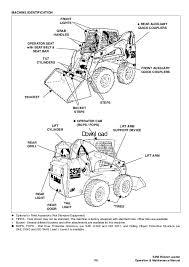 bobcat s repair manual 9 s250 bobcat