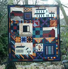 Amish Wall Hanging Quilts Amish Quilted Wall Hanging Amish Wall ... & Amish Wall Hanging Quilts Amish Quilted Wall Hanging Amish Wall Mounted  Quilt Racks Adamdwight.com