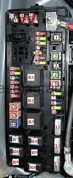 fuse box dodge charger dodge magnum 2008 dodge charger fuse box location 2008 Dodge Charger Fuse Box #35
